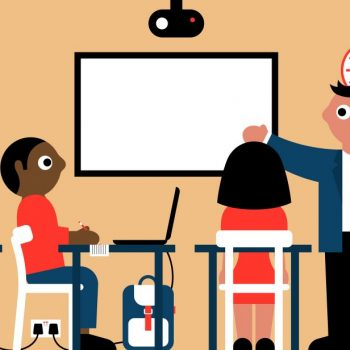 Active Learning with screen