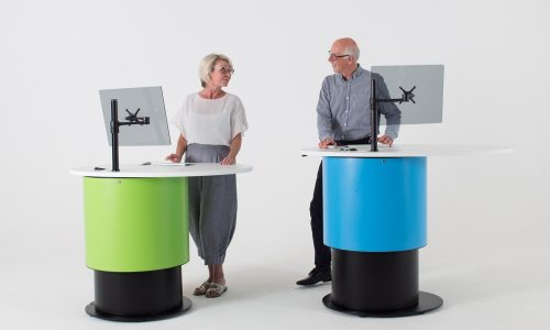 Tips for creating an ergonomic workspace